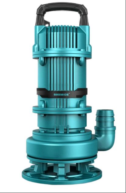 旗舰污水泵1-2