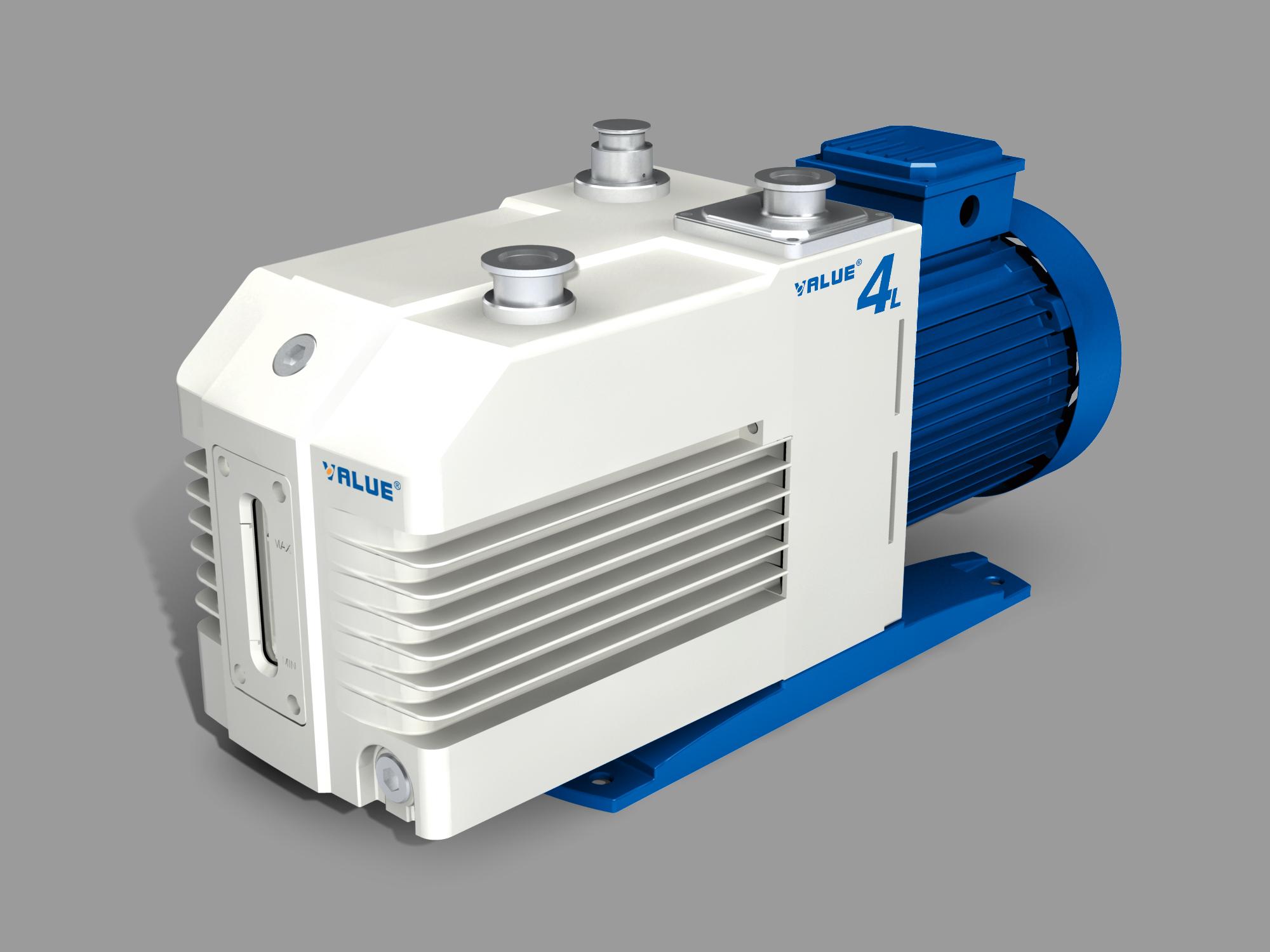 工业级真空泵0