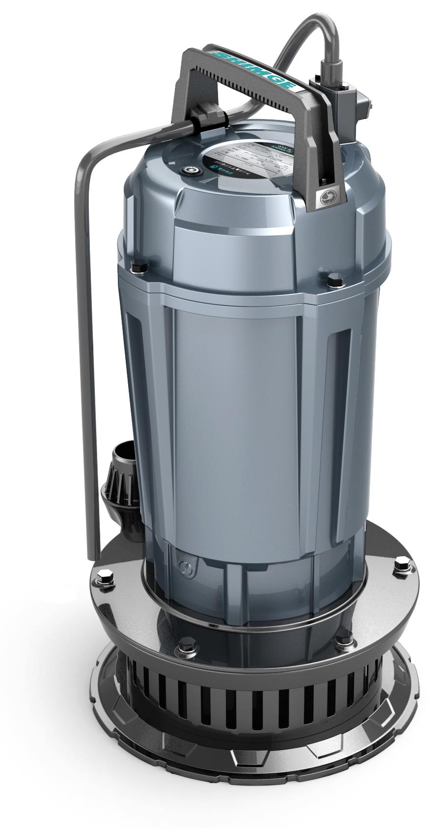 旗舰潜水泵2