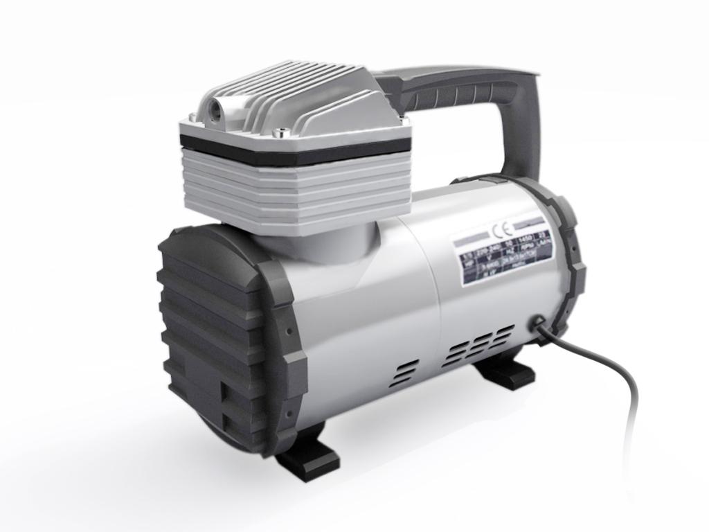 小型气泵A