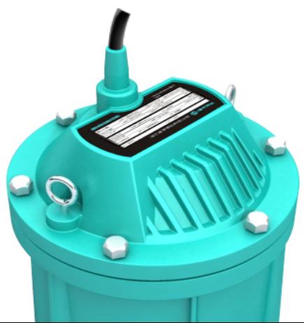 污水泵2-1