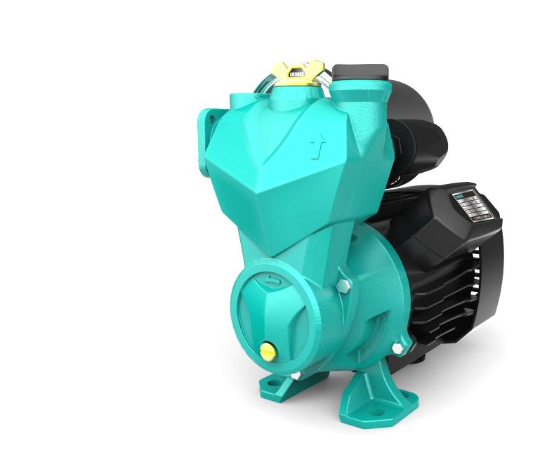 自吸泵升级2