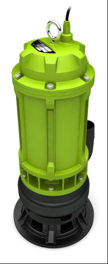 污水泵1-1