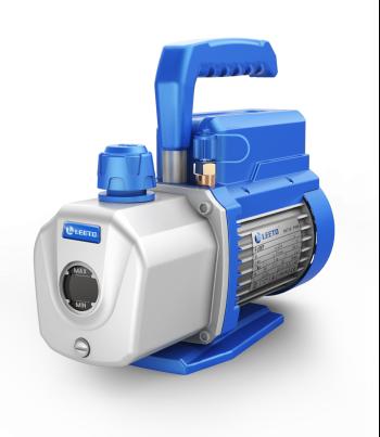 小型真空泵8