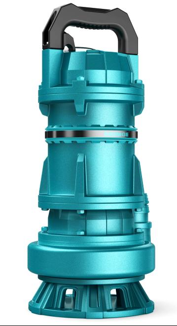 旗舰污水泵2