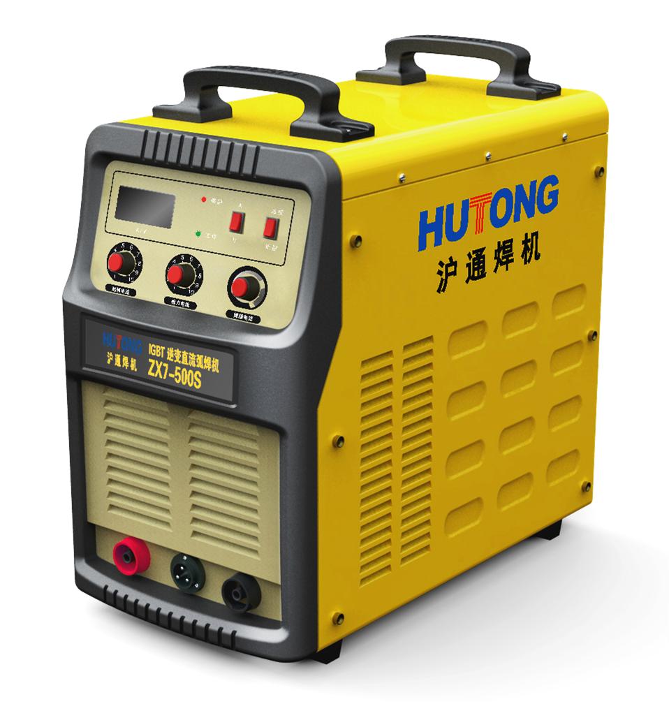 中型电焊机