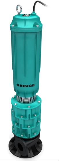 多级污水泵1