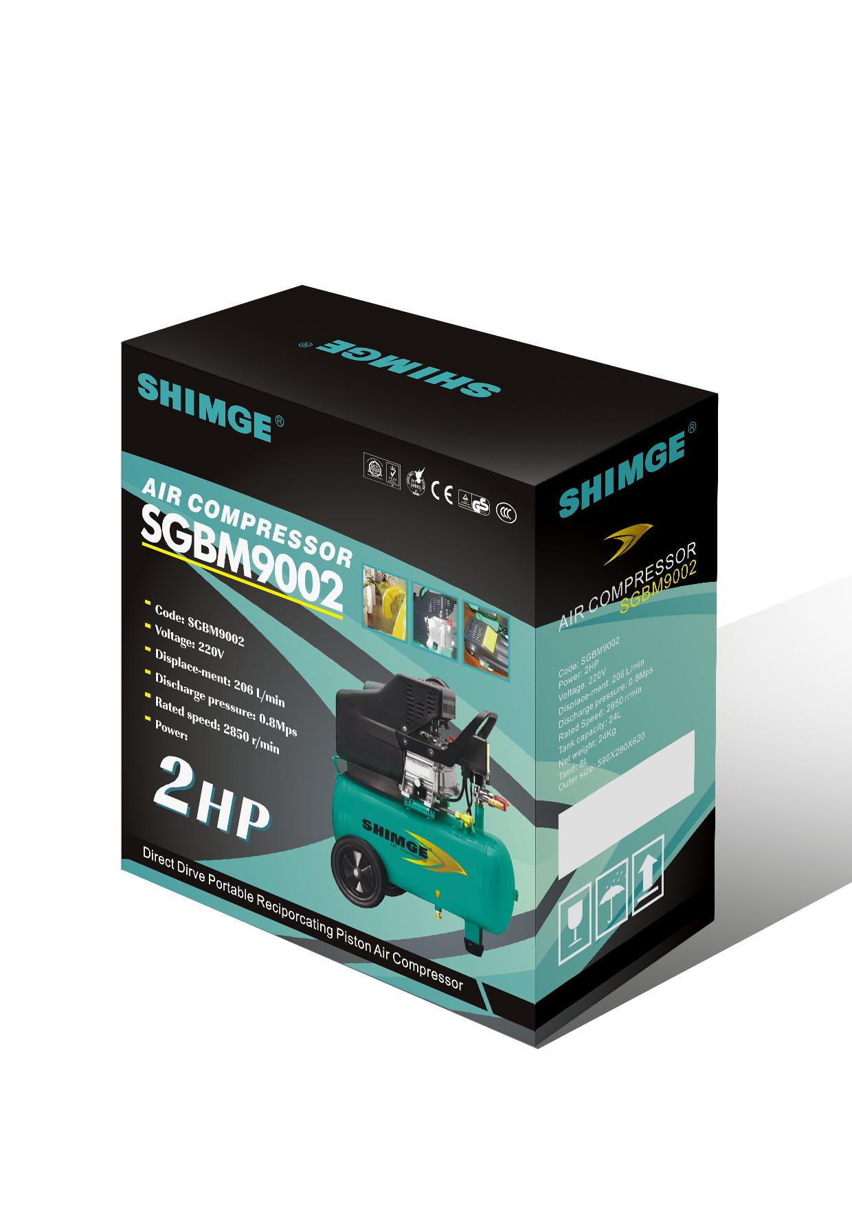 空压机包装箱2