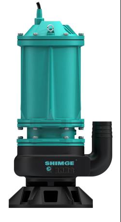 污水泵2-3