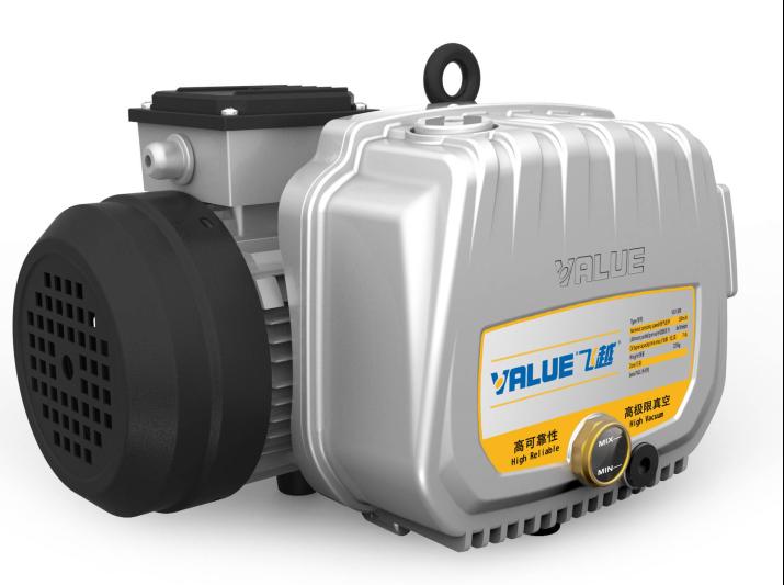 工业小型真空泵2-2