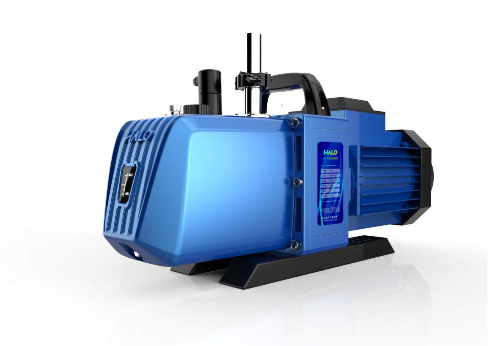 工业真空泵1