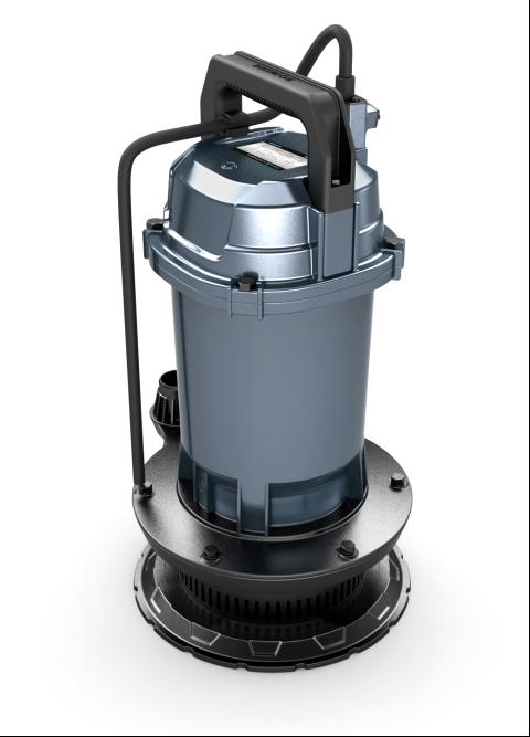 新型潜水泵33