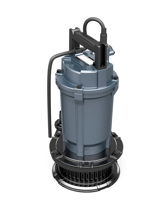 新型潜水泵22