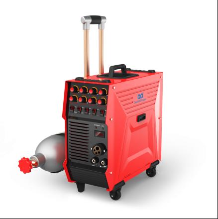 拉杆电焊机1