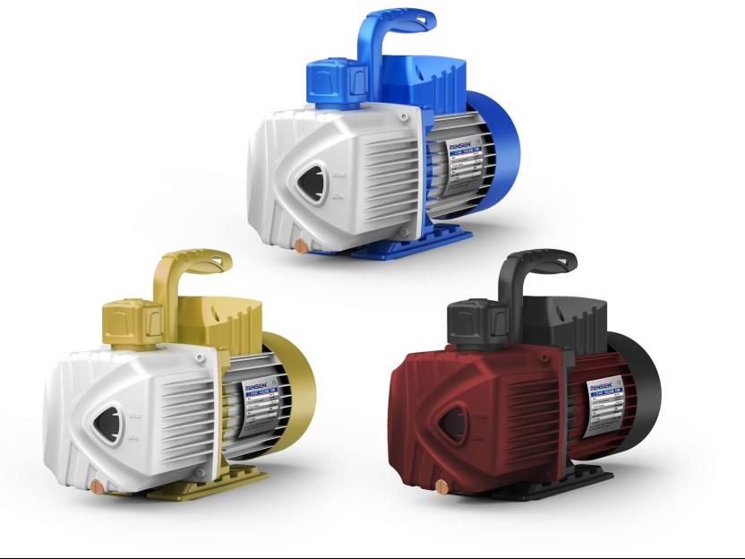 小型真空泵14