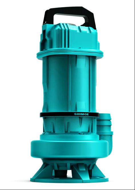 旗舰污水泵3