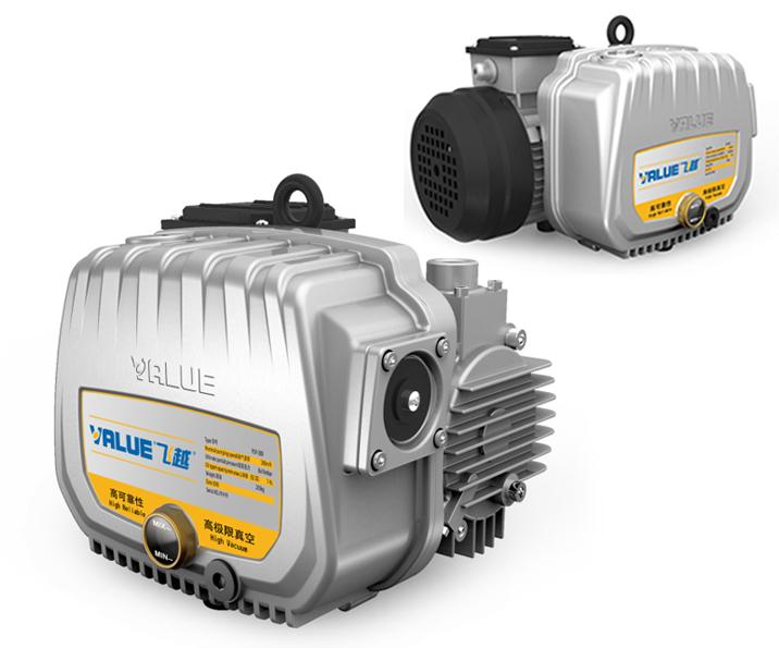 工业小型真空泵