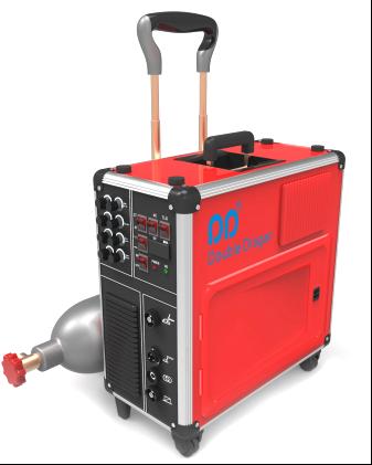 拉杆电焊机