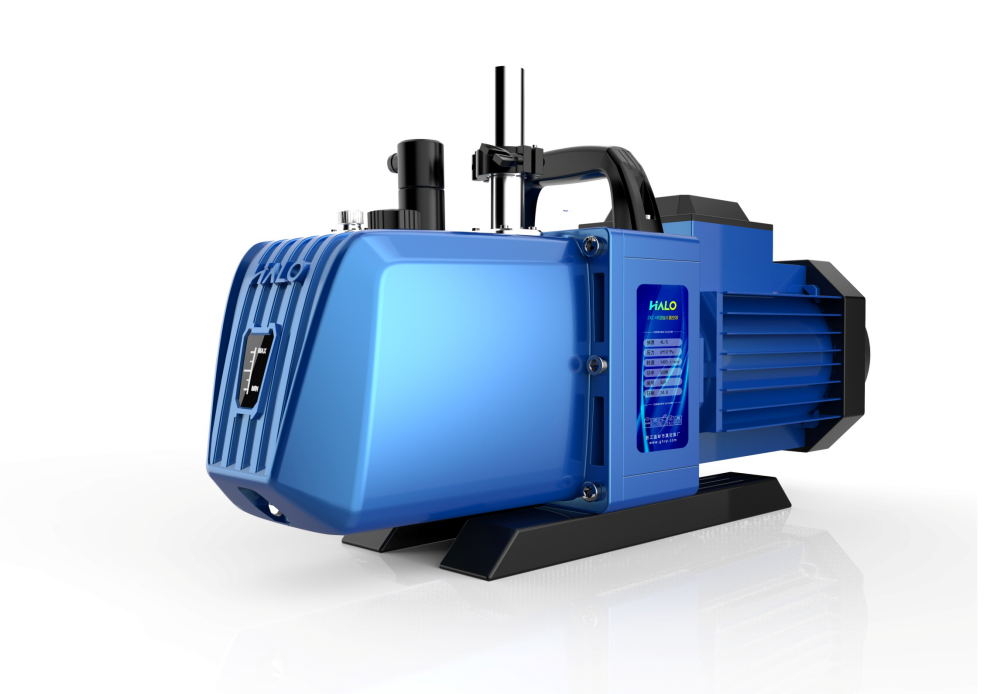 工业真空泵