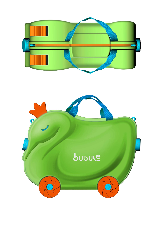 儿童箱包2