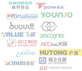 history 客户logo集合