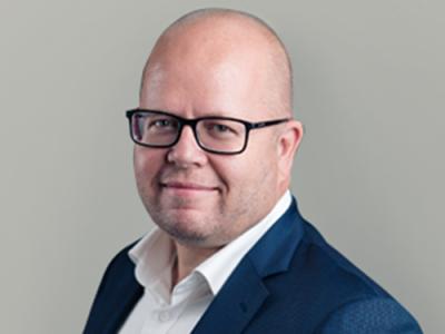 Lars Bjørge