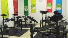 苏州友鼓教室4
