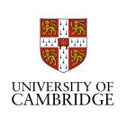 剑桥大学 logo 3