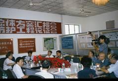 1991年至今 地凯防雷公司共取得近20项防雷技术国家专利