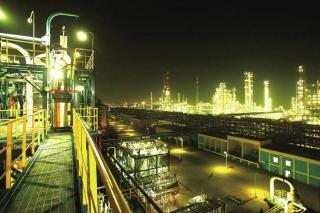 中国石化(北海)商储库防雷设施完善工程