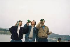 1990年 地凯防雷公司第一代DK防雷产品诞生