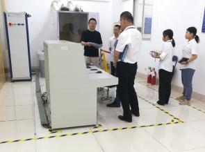 cnas实验室复评2