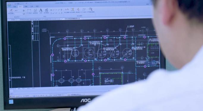 雷电防护在线监测系统