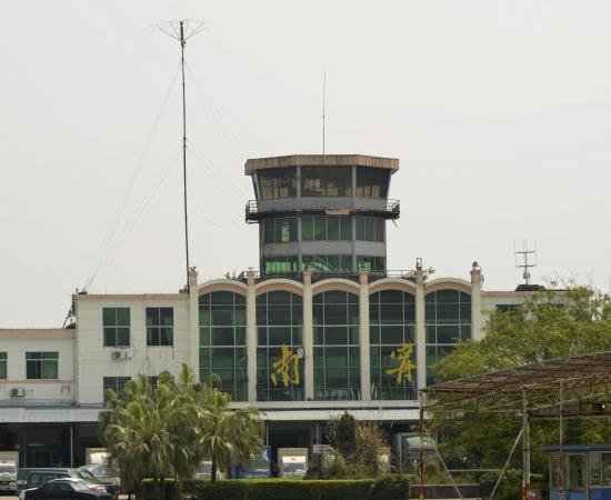 南宁吴圩机场T1航站楼防雷工程