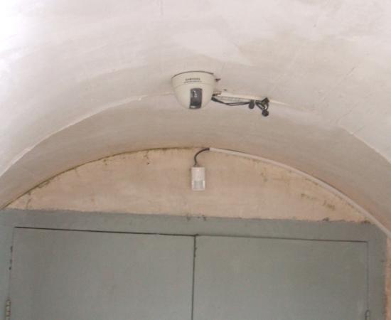 厦门某部队安全系统防雷工程 2007年 (1)