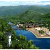 度假规划·馥桂天泉风景旅游度假区