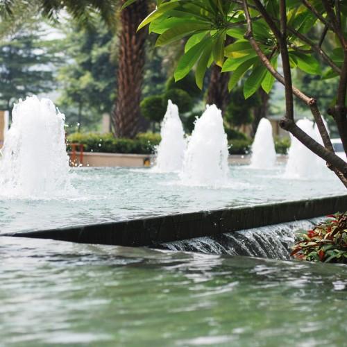 雅居乐·雅湖半岛