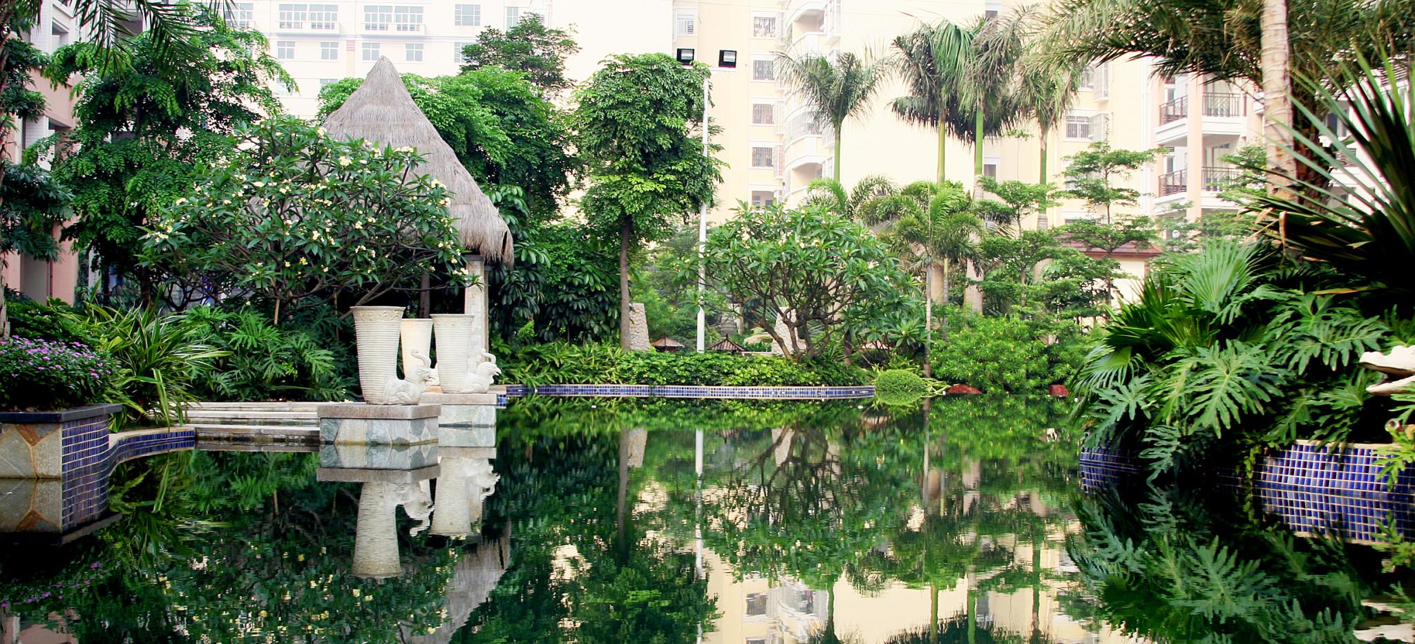 城市规划·和平县新城核心区