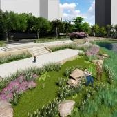 美林湖水镇K区湖滨路景观设计20170124