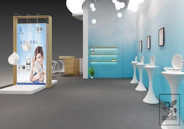 空间设计 展厅设计 左学品牌策划
