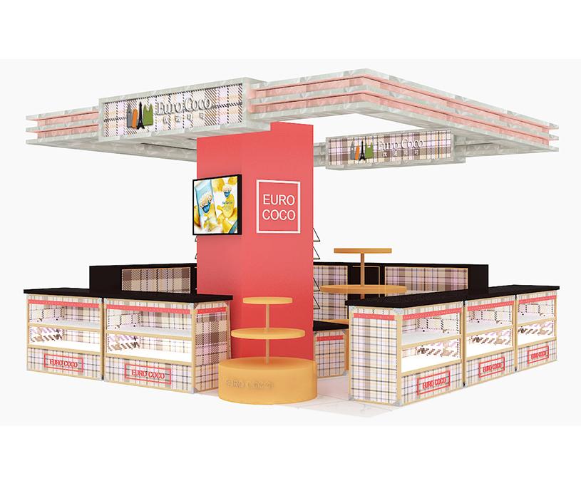 上海店铺设计,si设计,vi设计,餐饮店设计,服装店设计8