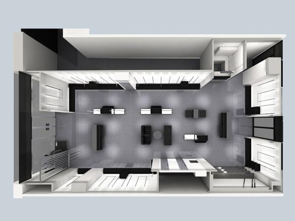 上海店铺设计,si设计,vi设计,餐饮店设计,服装店设计12