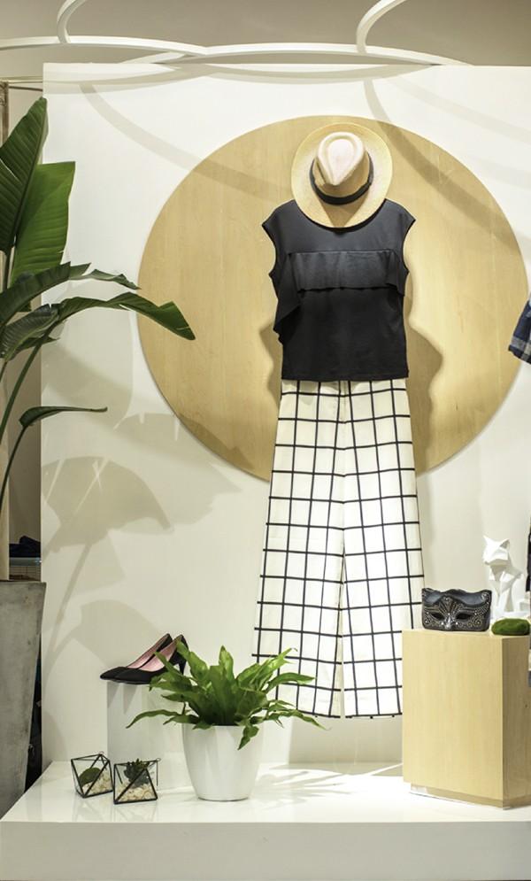 新世界集合店设计施工上海左学品牌策划2