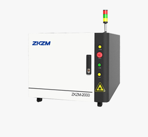 旁轴送粉高速熔覆激光器-2000W