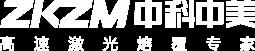 中科中美logo_白色