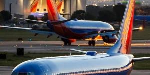 美国西南航空-案例分析