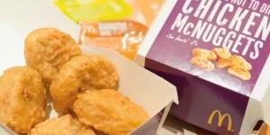 麦乐鸡块的故事