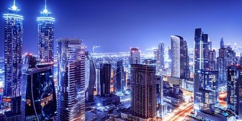 工商业楼宇综合能源管理解决方案
