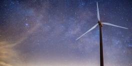 分布式风力发电智慧运维