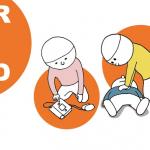 急救!CPR与AED自动体外除颤仪操作方法教学
